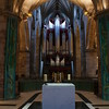 Edinburgh - St Giles Church - Altar