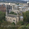 Edinburgh - St John's Chuch