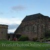 Edinburgh Castle -St Margaret's Chapel