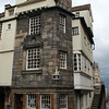 Edinburgh - John Knox's House