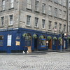 Edinburgh - World's End Tavern