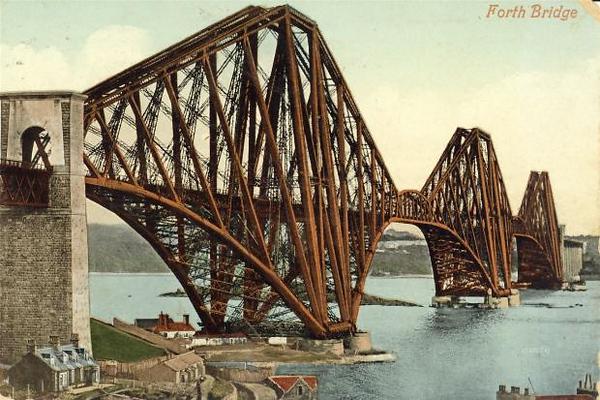 A 1910 postcard
