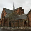 Glasgow - Barony Parish Church