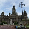 Glasgow - City Hall