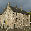 Glasgow - St Nicholas Hospital - oldest house in Glasgow