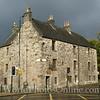Glasgow - St Nicholas Hospital - oldest house in Glasgow