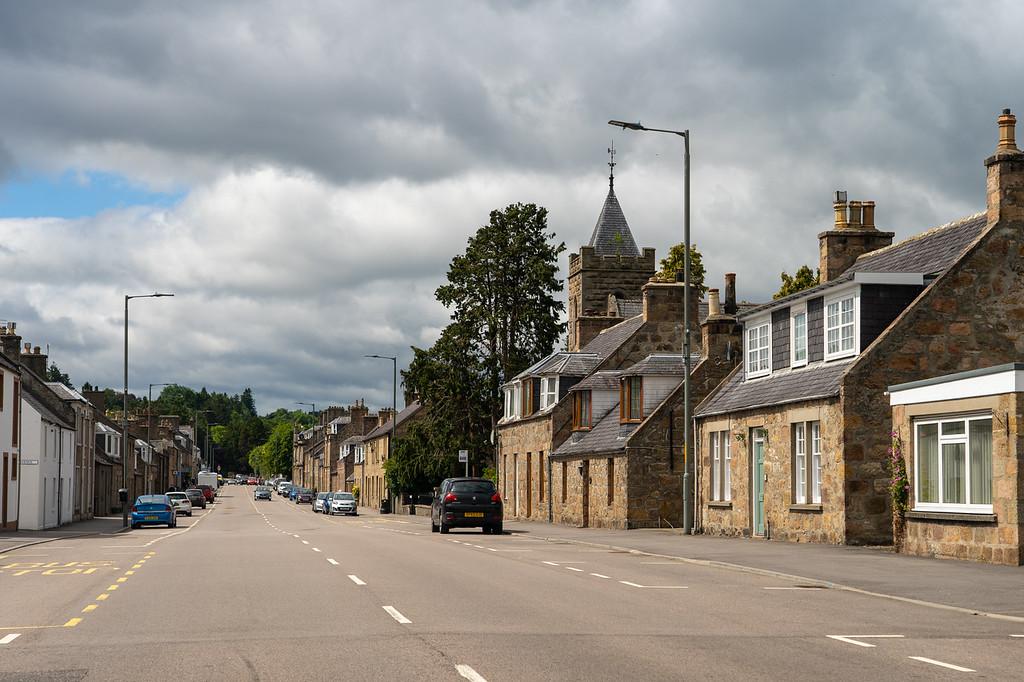 Aberlour, Scotland