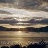 Loch Linnhe - Sunse