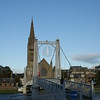 Inverness - Pedrestrian Bridge