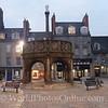 Aberdeen - Castle Street - Mercat Cross