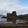 Loch Duich - Eilean Donan Castle