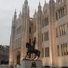 Aberdeen - Marischal College