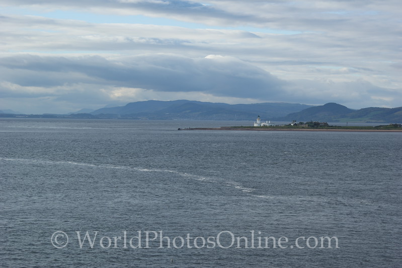 Fort George - Moray Firth