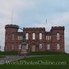 Inverness - Inverness Castle/Court House