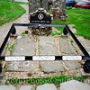 Rob Roy MacGregor's Grave
