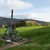 Loch Ness - Urquhart Castle with Trebuchet