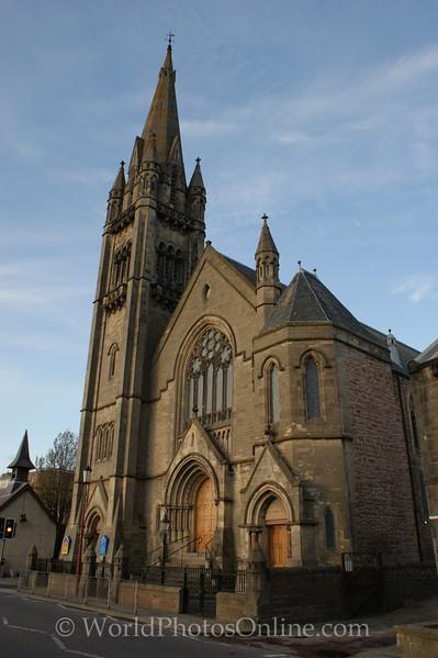 Inverness - Free North Church
