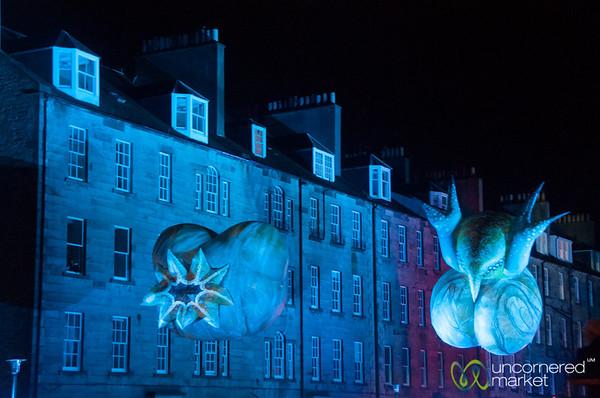 Big Bang, Hogmanay's Finale - Edinburgh, Scotland