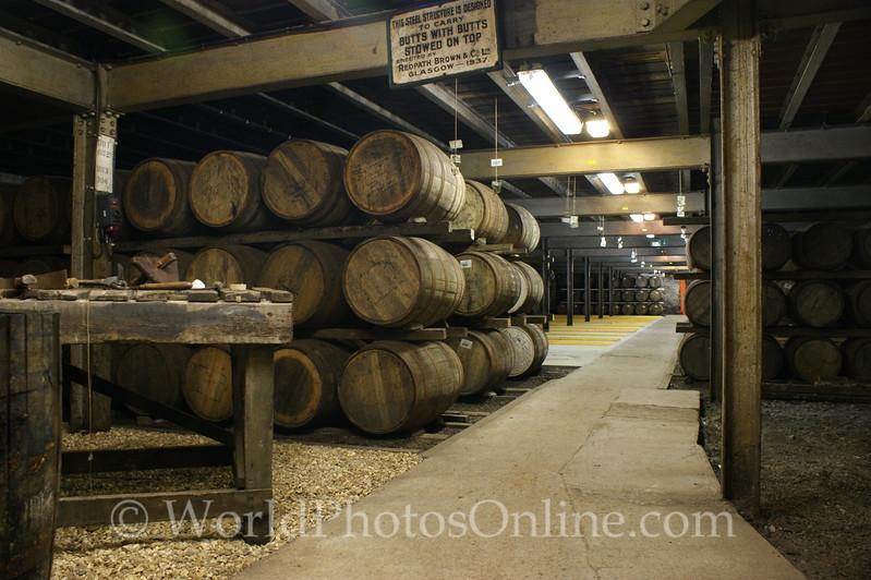 Islay - Whisky Bond House