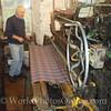 Islay - Woolen Mill