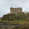 Skye - Dunvegan Castle