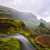 The Quiraing – Isle of Skye, Scotland