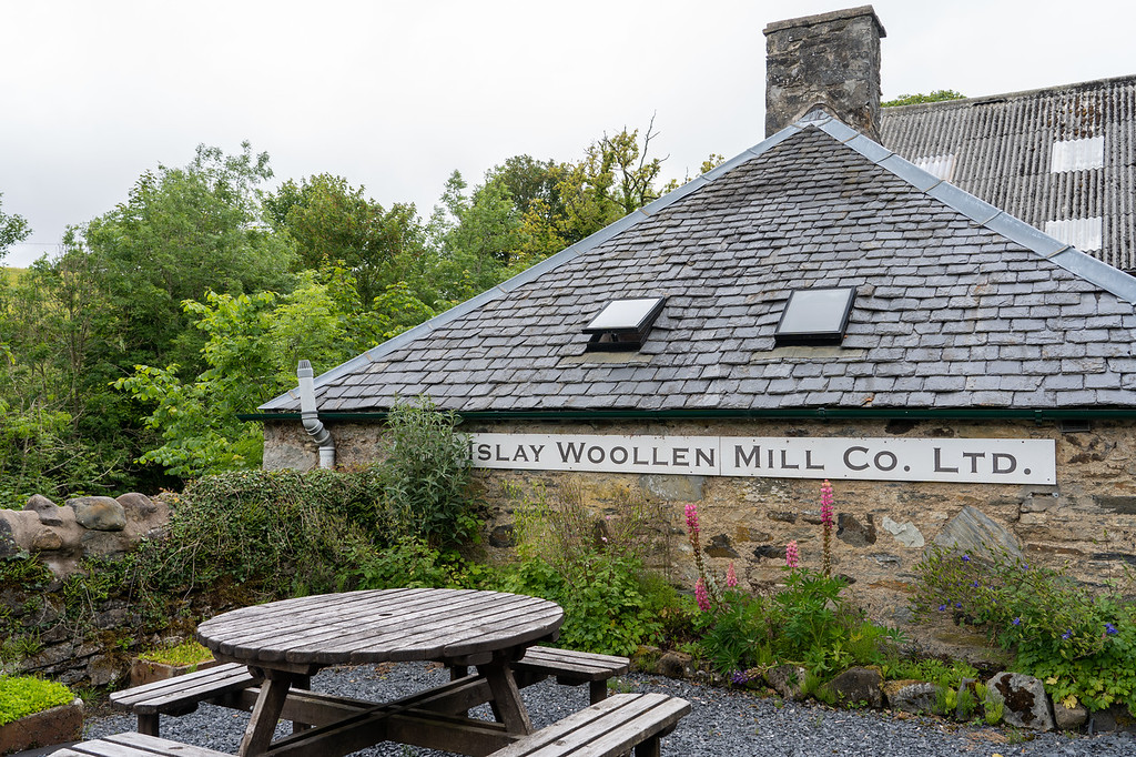 Islay Woollen Mill