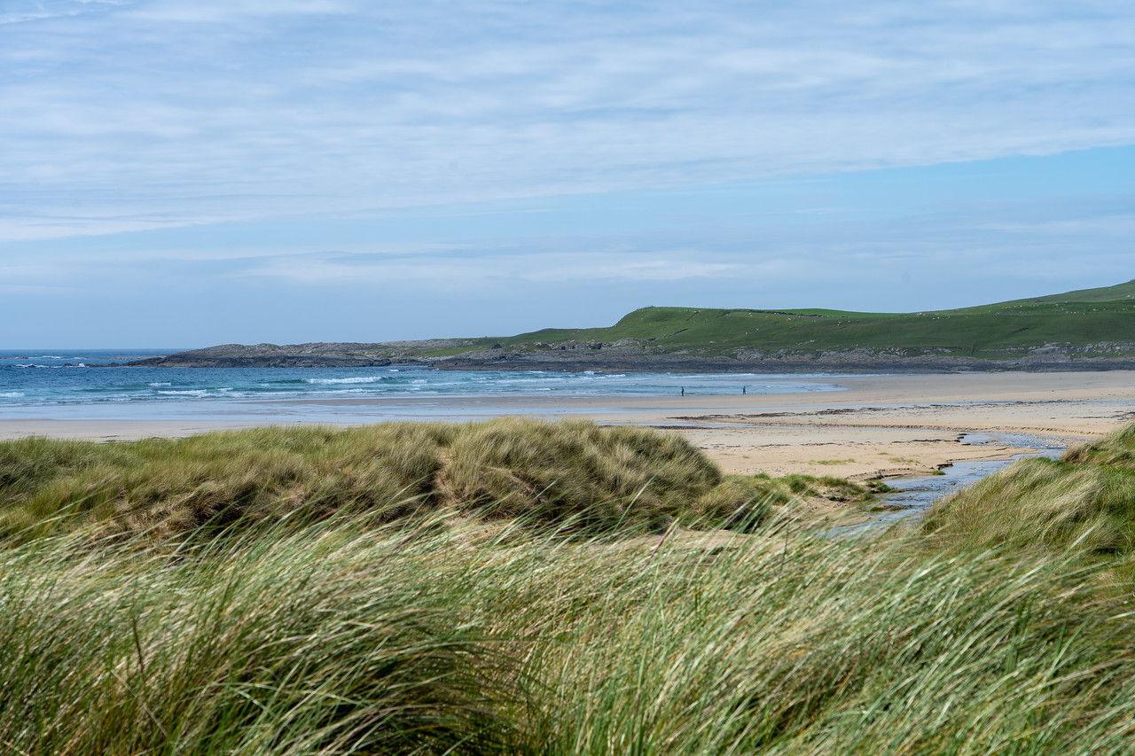 Machir Bay on Islay