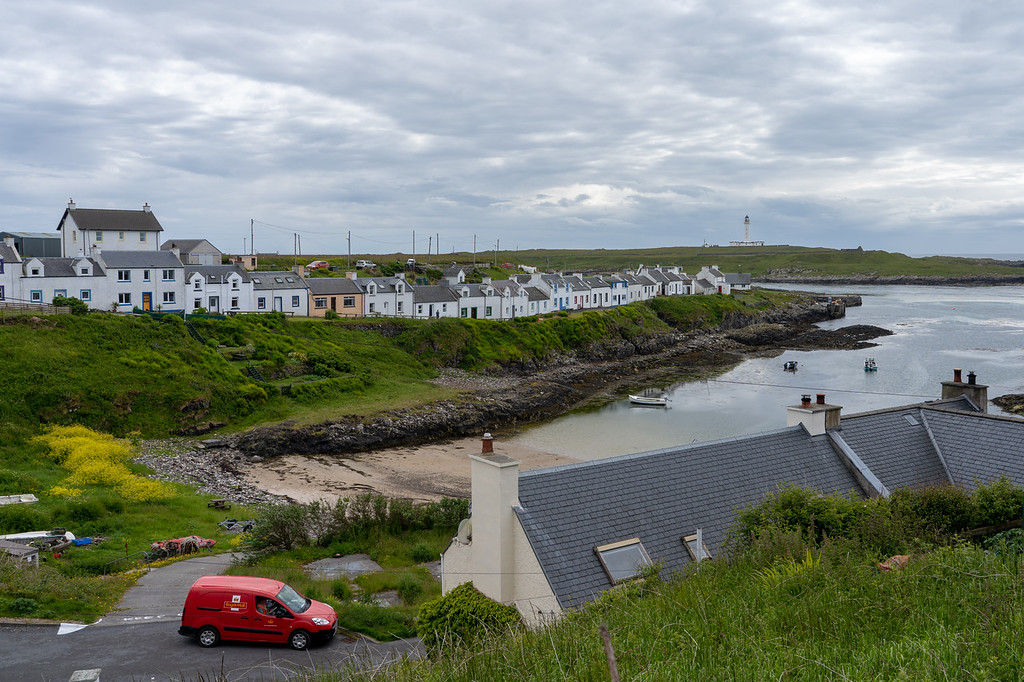 Village of Portnahaven