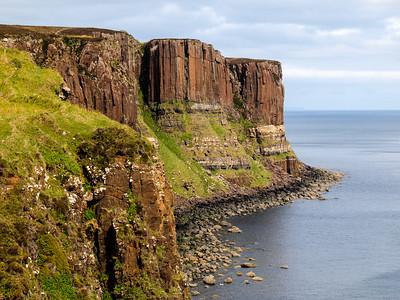 Kilt Rock, Isle of Skye