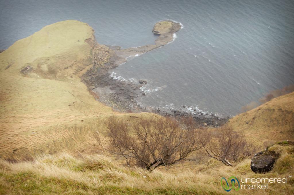 Tobhta Uachdrach - Isle of Skye, Scotland