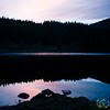 Winter Sunrise in the Scottish Highlands