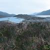 Early Morning Light at Scottish Loch
