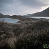 Scottish Loch in Early Morning