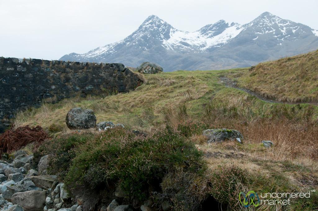 Isle of Skye Landscapes - Scotland
