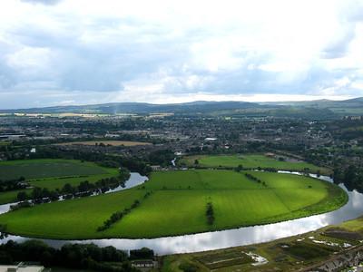 Stirling River