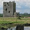 Thraeve Castle