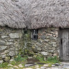 Old Leanach Cottage - Culloden Battlefield