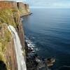Kilt Rock and Falls, Isle of Skye