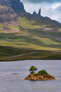 Quiraing, Skye