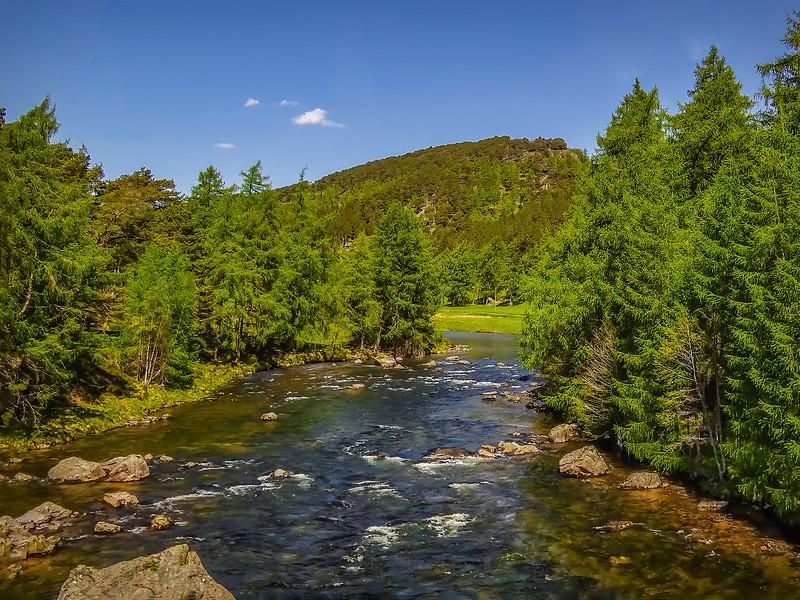 Countryside - Northwest Scotland