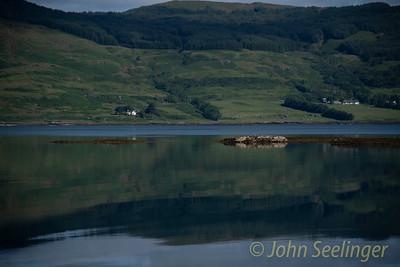 Loch Scridain, Mull