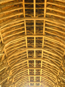 Hammer Beam Roof