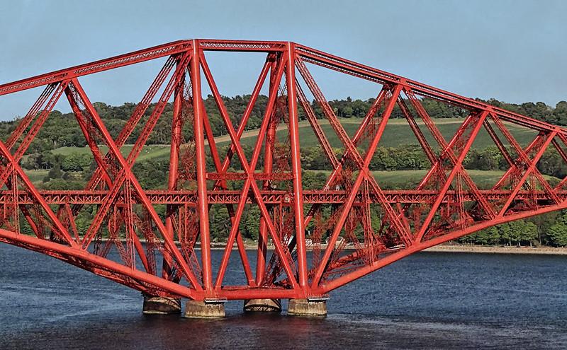 Bridge - Southeastern Scotland
