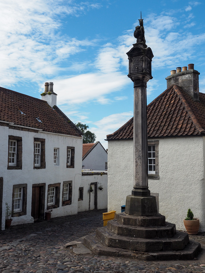 Cullross, Fife, Scotland