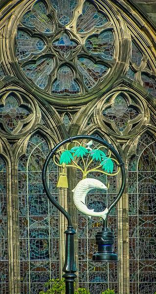 Glasgow Coat of Arms - Glasgow