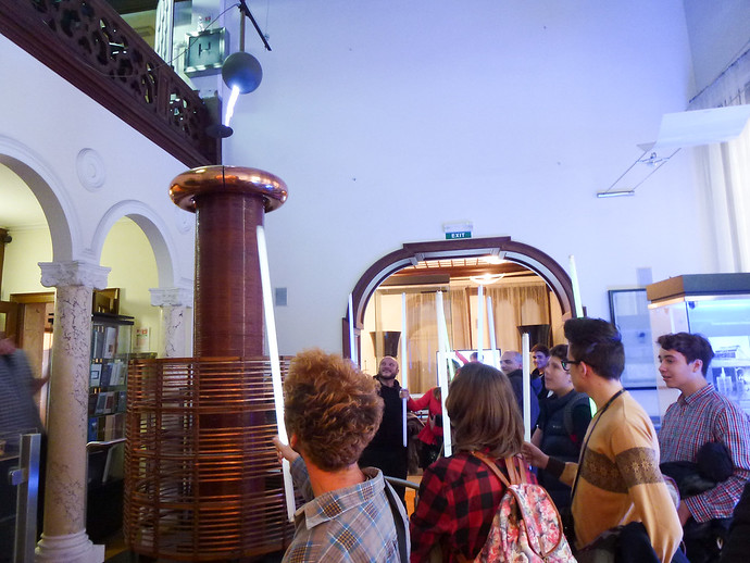 tesla museum belgrade
