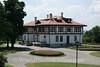 Belgrade - Belgrade Fortress - Kalemegdan Park - Institute for Protection of Cultural Monuments