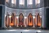 Belgrade - Cathedral of Saint Sava - Interior (Unfinished) 3