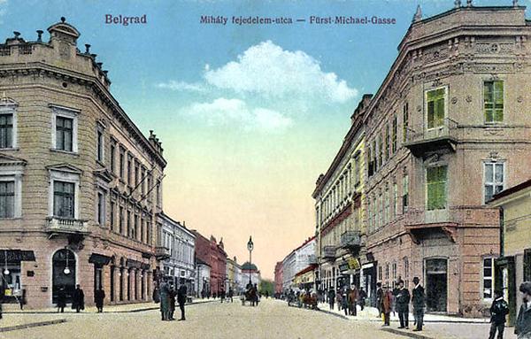 A 1920 postcard